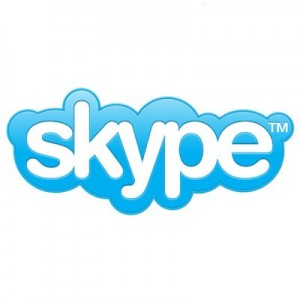 skype in uae