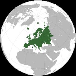 European ip