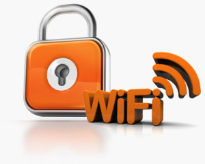 Protect Wi-Fi Networks