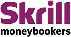Skrill (Moneybookers)